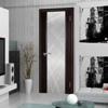 Межкомнатные двери Веста   Двери экошпон Vesta