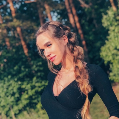 Елизавета Ростова, Саранск