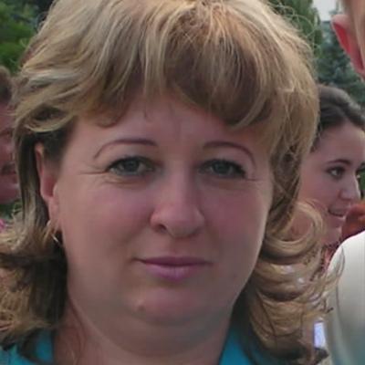 Ирина Рубцова, Старый Оскол