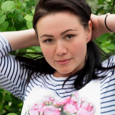 Ольга Леонтьева, Шенкурск