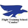 """""""CONDOR"""" FLIGHT TRAINING SCHOOL"""