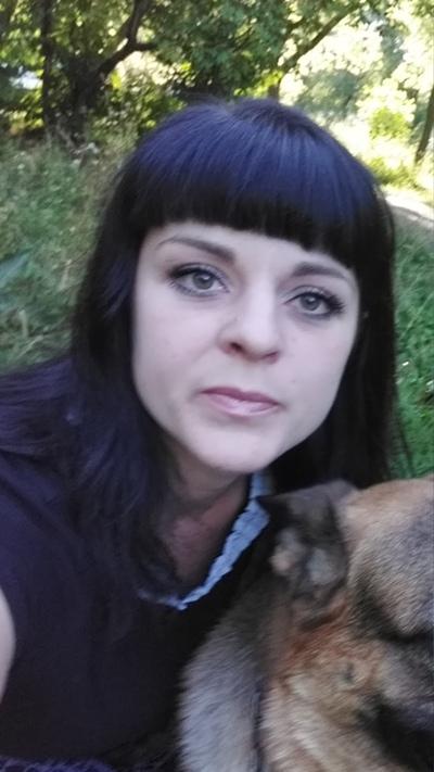 Полина Алиева, Северск