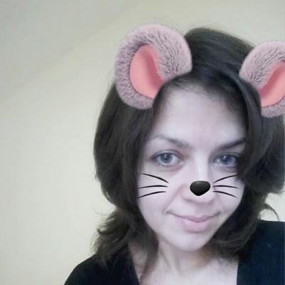 Евгения Махкамова