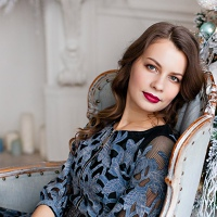 АнастасияЛадикайнен