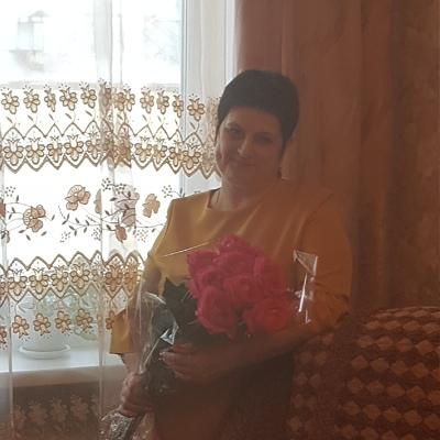 Наталия Лысенко, Сергиевск