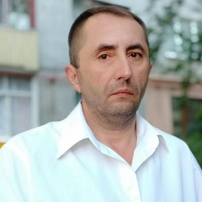 Игорь Онищенко, Алчевск