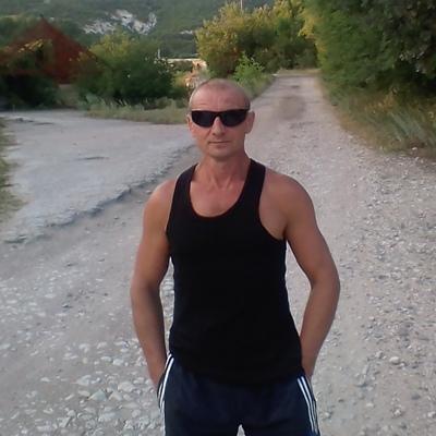 Андрей Петров, Евпатория