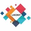LIKONY — студия дизайна