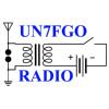 В гостях у UN7FGO