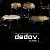 Барабанная школа DEDOV DRUMS