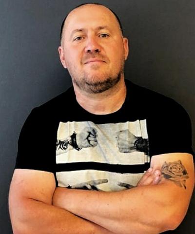 Евгений Николаев, Liepāja