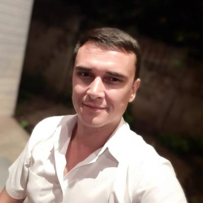Иван Александрович