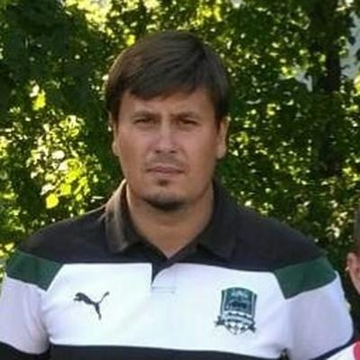 Евгений Гавришев