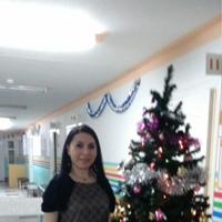 АликиНаумова