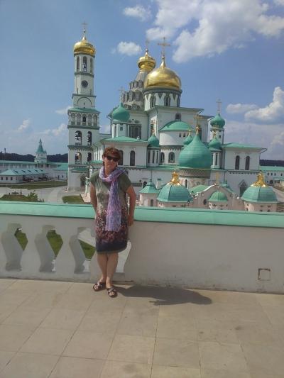 Вера Кобелева, Воронеж