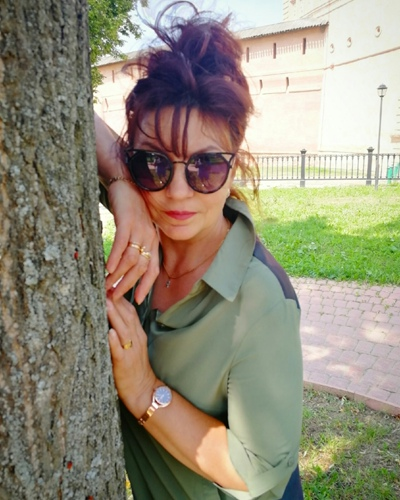 Марина Абросимова, Мурманск