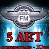 Biker-FM 5 лет!