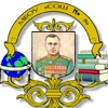 Школа №8 им. К.К. Рокоссовского города Курска