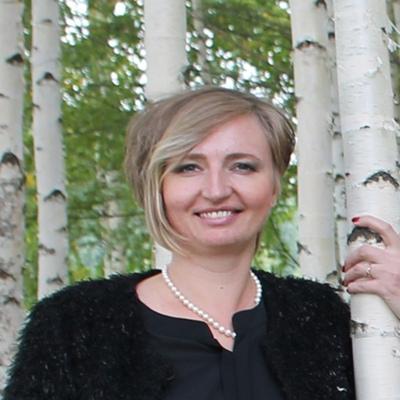 Ирина Скоморохова