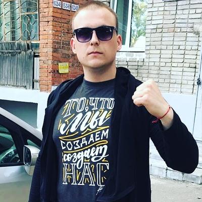 Алексей Кипкалов, Хабаровск
