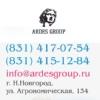 ARDESGROUP – проектирование, строительство, деко
