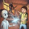 Приключения АйБи или Друг с планеты Земля