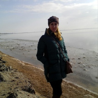 ЕленаТарнавская