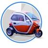 TRISCOOTER | Скутеры-трициклы