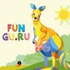 Магазин качественных детских игрушек Fungu.ru