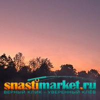 SnastiMarket — товары для рыбалки