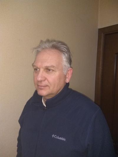 Владимир Злотко, Москва