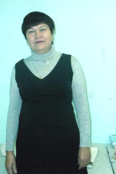 Нина Пермина, Туринск
