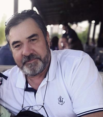 Андрей Сапегин