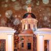 Храм Архангела Михаила, г. Коломна