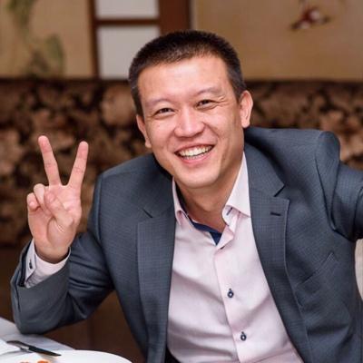 Denis Khegay, Алматы