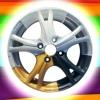 Полимерка22 | Полимерная окраска дисков!