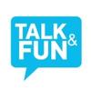TALKNFUN English-speaking community