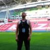 Denis Gaponov