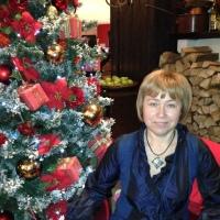 ИраМаруева