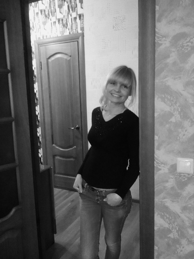 Лариса Туполева, Клинцы