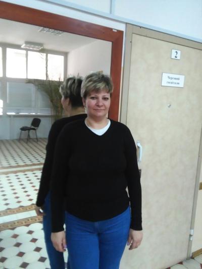Оксана Літвінцова