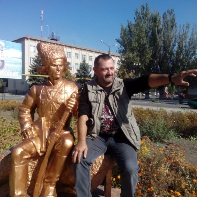 Игорь Смирнов, Запорожье