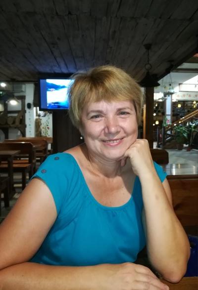 Olya Safonkina