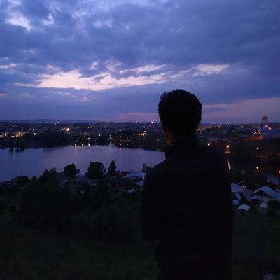 Дмитрий Садрутдинов, Ревда