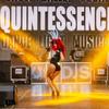 Световое танцевально-вокальное шоу QUINTESSENCE