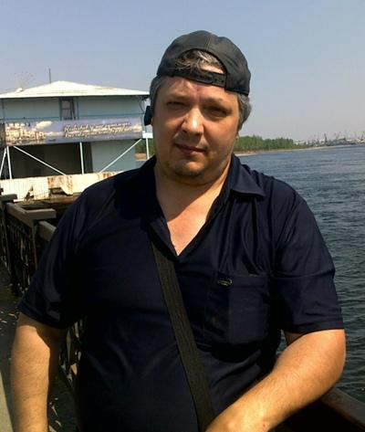Алексей Плахотнюк, Красноярск