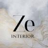 Ze interior — искусство и декор для интерьера
