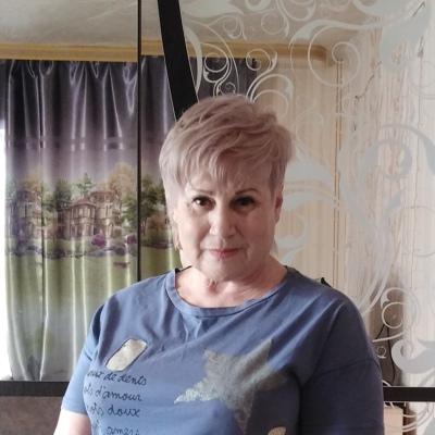 Ирина Паньшина, Новосибирск