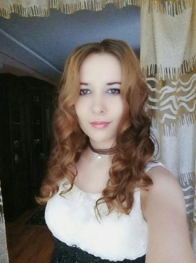 Maria Shiryaeva, Yekaterinburg