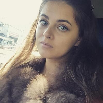 Светлана Миронова, Москва